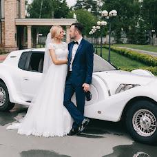 Wedding photographer Egor Tokarev (tokarev). Photo of 14.06.2017
