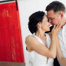 Wedding photographer Konstantin Surikov (KoiS). Photo of 09.10.2018
