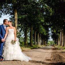 Wedding photographer Wouter De moor (demoormuller). Photo of 22.09.2018
