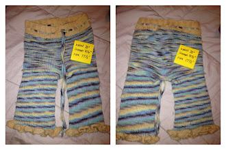 Photo: $38 Wool Pants