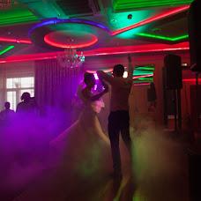 Wedding photographer Elena Gosudareva (ElenaGosudareva). Photo of 22.08.2018