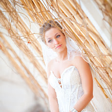 Wedding photographer Daniil Zelenskiy (dzelensky). Photo of 16.05.2015