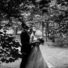 Wedding photographer Aleksandr Schastnyy (exebiche). Photo of 26.10.2017