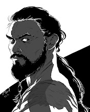 Photo: Game of Thrones- Drogo
