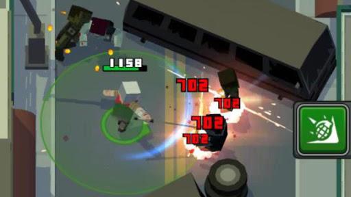 Legend of Gunner screenshot 7