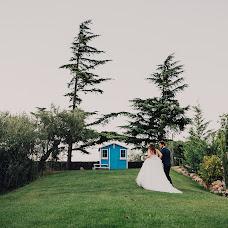 Wedding photographer Sissi Tundo (tundo). Photo of 23.08.2016