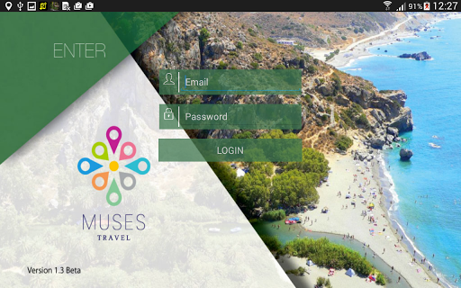 Muses Travel
