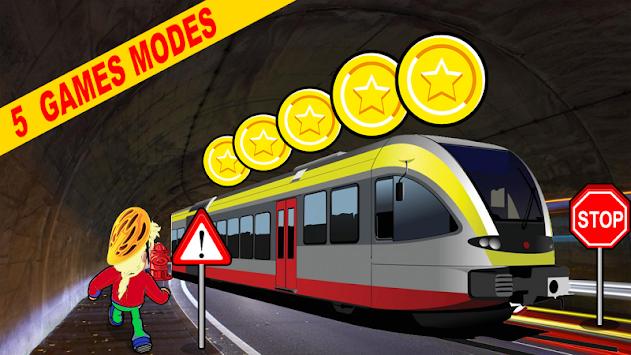 Метро Поезд Водитель Игра 1.0.0 Загрузить APK …