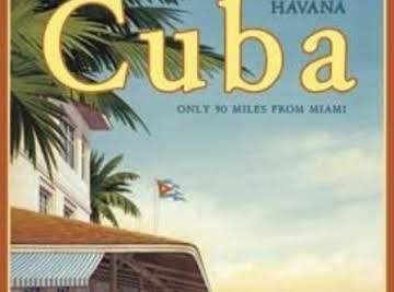 It's Not SPICY hot, it's Cuban