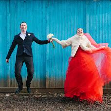 Wedding photographer Roma Mamruk (romarijii). Photo of 14.01.2015