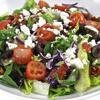 CPK's Delightful Provencal Salad Made Skinny