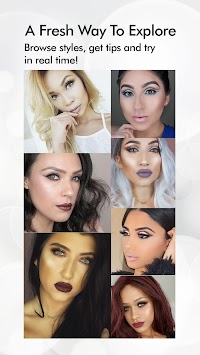 Perfect365: Gesichts-Make-Up APK screenshot thumbnail 15
