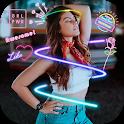 Neon Photo editor : Neon Light Effects icon