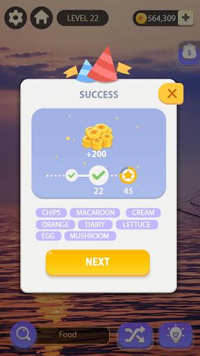 Word Gallery: Free Crossword Brain Puzzle Games  screenshots EasyGameCheats.pro 5