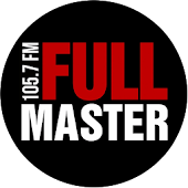 FULL MASTER - FM 105.7 Mhz - GENERAL PIRAN