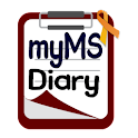 My Multiple Sclerosis Diary icon