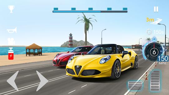 City Car Racing 3