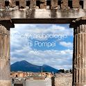 Pompei audioguide icon