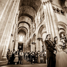 Wedding photographer Gabriel Sarabando (gabrielsaraband). Photo of 19.12.2015