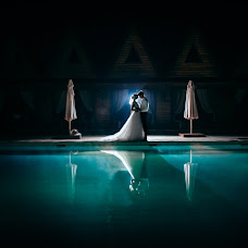 Wedding photographer Andrey Grigorev (Baker). Photo of 24.07.2018