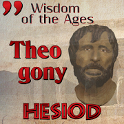 "Hesiod's ""The Theogony"""