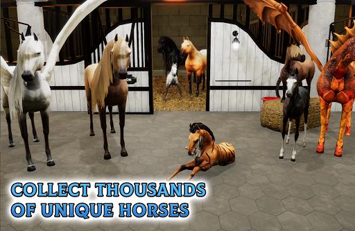 Horse Academy 3.47 screenshots 22