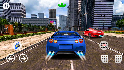 Real Car Racing 2019 - Car Driving Simulator 1.0.2 screenshots 2