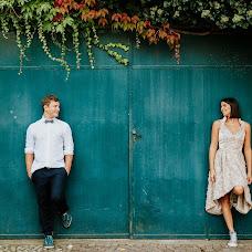 Wedding photographer Giuliano Backlight (backlightphoto). Photo of 25.09.2017