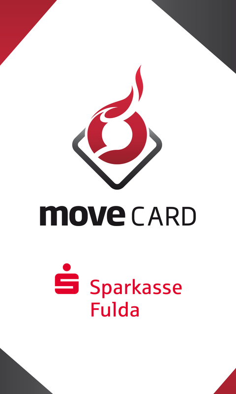 move card – Screenshot