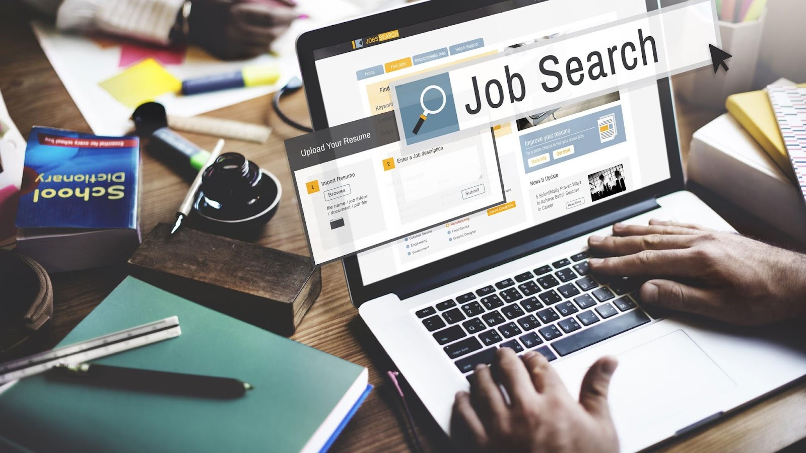The Brief Guide On Job Application Email Subject