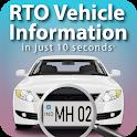 RTO Car Informer Find Vehicle Car Owner Details icon