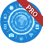 CPU Information Pro : Your Device Info in 3D VR 4.2.2 (Paid)