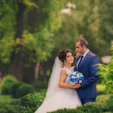 Wedding photographer Sergey Uryupin (Rurikovich). Photo of 18.07.2017