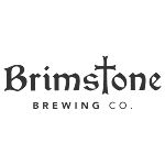 Logo of Brimstone Strawberry Rhubarb Siason