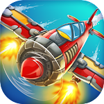 Air Fighter: Airplane Shooting Icon