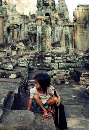 Angélique Gross Angkor