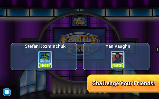 Family Feud® & Friends screenshot 2