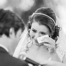 Wedding photographer Lizandro Júnior (lizandrojr). Photo of 14.07.2016