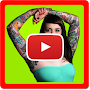 Videos Tattoos - Full HD APK icon