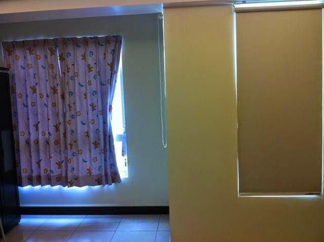 台中窗簾捲簾