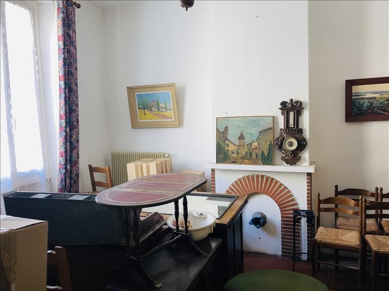 Vente maison 7 pièces 182 m² à Port-Sainte-Marie (47130), 61 325 €
