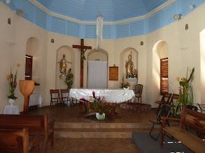 Photo: Eglise St Nicolas Terre de Bas