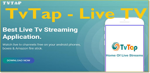 TV TAP V1 on Windows PC Download Free - 1 0 - com oauzedl azuihsa