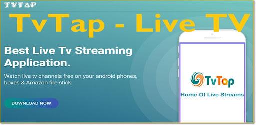 TV TAP V1 on Windows PC Download Free - 1 0 - com oauzedl