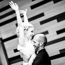 Wedding photographer Milán Magyaródi (magyardi). Photo of 30.06.2015