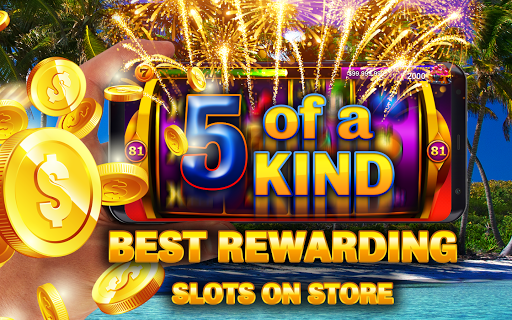 Casino Slots screenshot 2