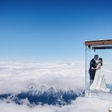 Wedding photographer Sen Yang (senyang). Photo of 03.07.2019