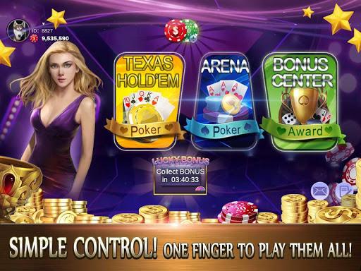 Poker Tycoon screenshot 10