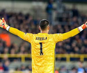 Alphonse Areola à nouveau prêté en Premier League par le PSG