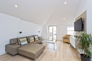 Nevern Place Apartments, Earl's Court